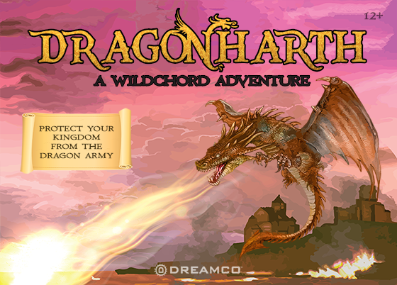 Dragonharth game